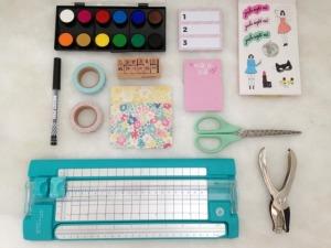 materiais-para-decorar-planner